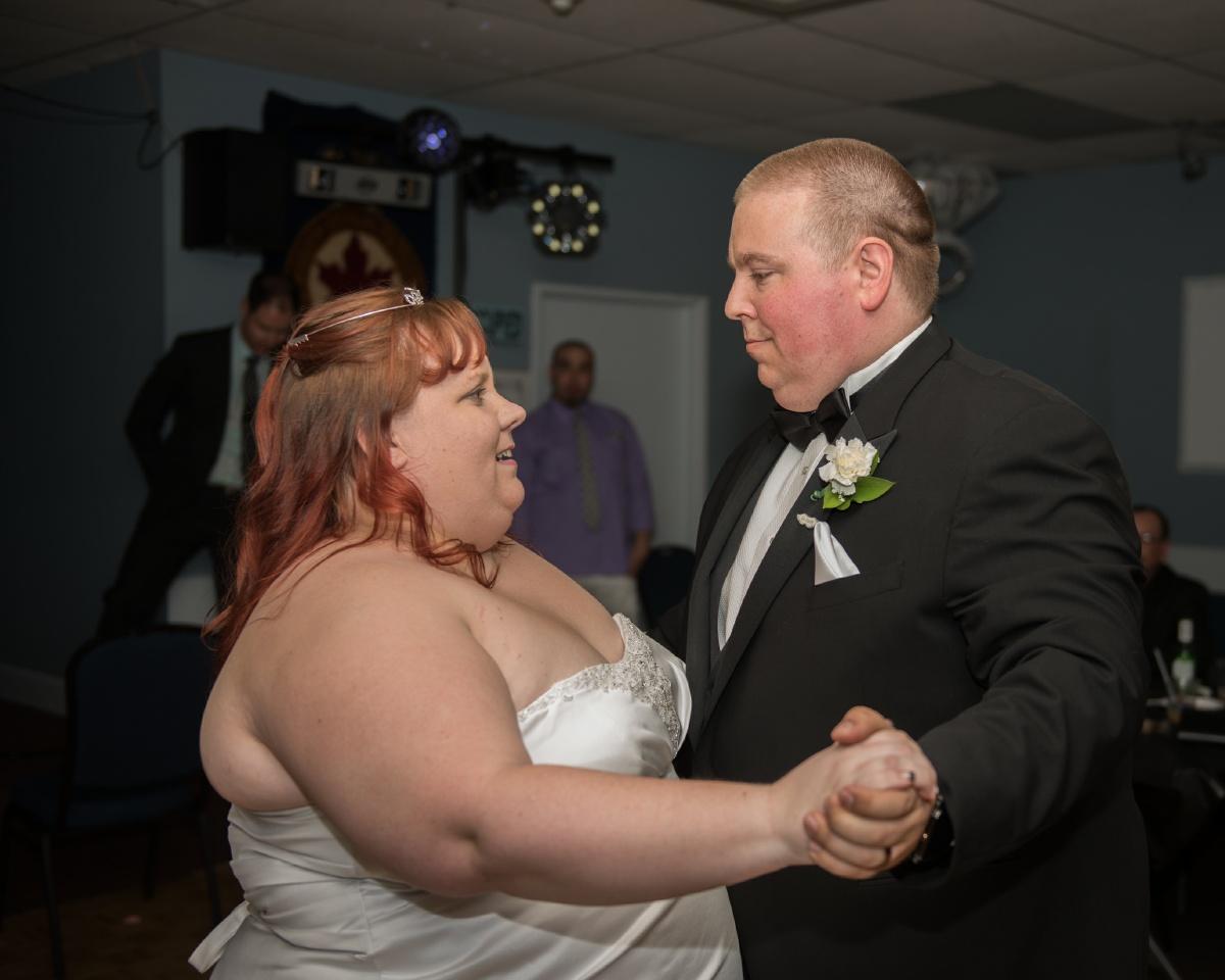 patrick and natalies weddding marriage de patrick et natalie
